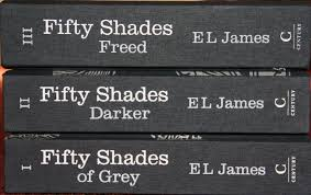 Fifty Shades Of Grey Resume Mionriri Review Novel Fifty Shades Of Grey