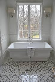 bathroom cozy freestanding bathtubs for modern bathroom design