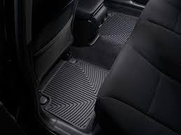 2014 honda accord all weather floor mats weathertech all weather floor mats for honda accord sedan 2013