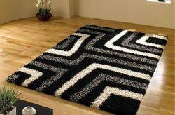 Black And White Checkered Rug Rugs In Ahmedabad Gujarat Manufacturers Suppliers U0026 Retailers