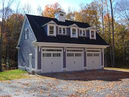 Garage With Loft Apartment by Two Car Garage And Rv Garage With Loft 059d 6015 Garage Plans And