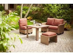 superior aluminum patio table sets tags metal patio dining sets