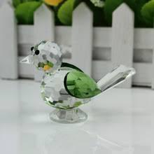 online get cheap crystal bird figurines aliexpress com alibaba