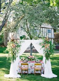 garden wedding ideas images wedding decorations idea