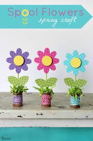 201 best spring crafts for kids images on pinterest spring