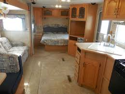 2007 fleetwood wilderness 270fqs travel trailer u86440