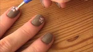 nail art for short nails youtube