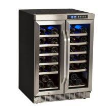 black friday wine fridge built in wine coolers u0026 refrigerators compare shop u0026 read reviews