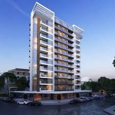 Best Apartment Façades Images On Pinterest Building Facade - Apartment facade design