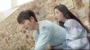 urutan film lee min ho the legend of the blue sea k drama baru lee min ho youtube