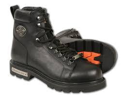 motorbike ankle boots men u0027s boot bikerswearonline