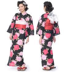 desain baju jepang cara memakai yukata step by step mudah cantik dan benar gambar