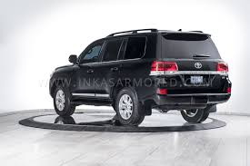land cruiser pickup v8 armored toyota land cruiser for sale inkas armored vehicles