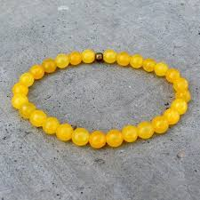 yellow gemstone necklace images Yellow jade jewelry lovepray jewelry jpg