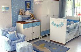 Nursery Decor Ideas For Baby Boy 9 Best Blue Baby Nursery Decorating Ideas For Baby Boy Walls