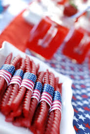 4th Of July Decoration Ideas 25 July 4th Ideas For The Best Independence Day Party Ever Huffpost