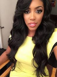 what type of hair does porsha stewart wear 30 best porsha williams images on pinterest braids black hair