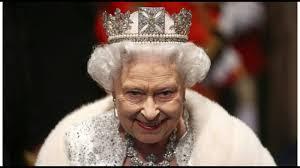 queen elizabeth ii confirmed cannibal u2026 or say some that believe