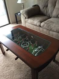 well universal foosball table coffee foosball table gallery table design ideas
