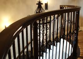 Iron Handrail For Stairs Wi2 Jpg