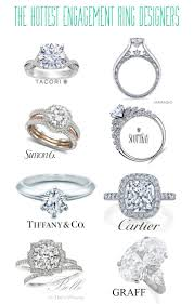 wedding ring brand brand named diamond rings wedding promise diamond engagement