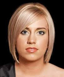 wigs for square faces flattering hairstyles for your face shape square face shape0 by