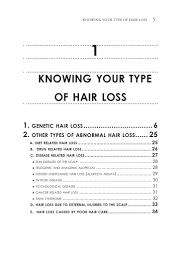 Antidepressants And Hair Loss How To Beat Hair Loss By Dr Antonio Armani