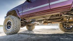 long jeep cherokee control rough country u0027s 4 5 long arm suspension review
