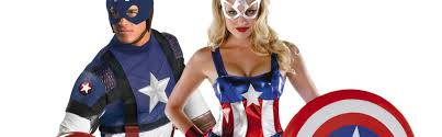 Captain America Halloween Costumes Sigh U2014 Halloween Costumes Nicola Dall U0027asen