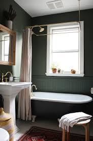 Clawfoot Tub Bathroom Design Modern Vintage Clawfoot Tub Bathroom Makeover Victorian The