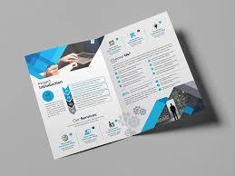 2 fold brochure template psd 2 fold brochure template brickhost b324e285bc37