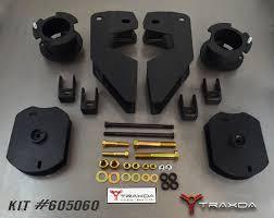 mazda made in usa traxda traxda leveling and lift kits made in the usa