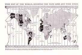 Time Zone Map Usa by Time Zone World Map Printable Printable Maps