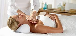 Massage Without Draping The Benefits Of Therapeutic Breast Massage The Chopra Center