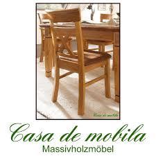 polster stühle esszimmer landhaus stühle stuhl set mit polstersitz göteborg kiefer massiv