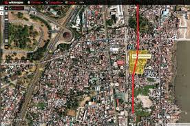 Fault Line Map West Valley Fault Line In Muntinlupa Part 8 Iweb Ph