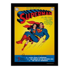 superman wrapping paper superman posters superman prints