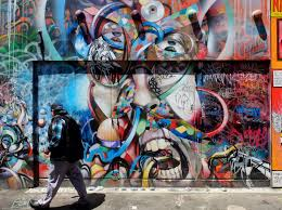 Clarion Alley Mural Project San Francisco by Travelmarx Mission District Street Art U2013 A Small Sample
