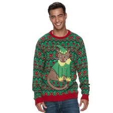 ugly christmas sweaters kohl u0027s