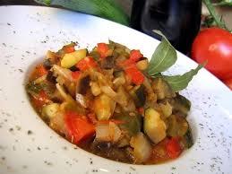 cuisiner la ratatouille recette de la ratatouille