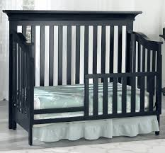 Second Hand Nursery Furniture Brisbane Oxford Baby Harlow 4 In 1 Convertible Crib Navy Midnight Slate