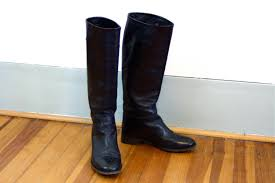 tall motorcycle riding boots black riding boots tall black boots leather riding boots