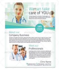 10 best images of health insurance flyers sample health