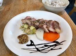 kitchen cuisine haisai kitchen ใน daikanyama cuisine จาก okinawa in a favy