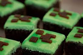 minecraft cupcakes candy bar cupcakes minecraft cupcakes creeper