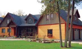 craftsman home design house plans craftsman linwood custom homes