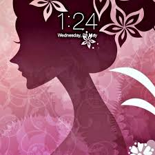 girly backgrounds for computer home screen wallpaper for girls wallpapersafari