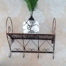 Wrought Iron Decorations Home by Foreign Trade Linked European Rural Retro Home Decoration Hanging