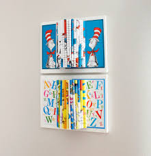 Dr Seuss Nursery Wall Decals by Dr Seuss Room Decor Baby Wall Art Kids Room Cat In The