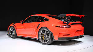 porsche 911 orange porsche 911 gt3 rs sed cars